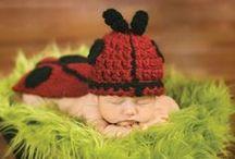 Crochet to sell? / by Jen Buczynski