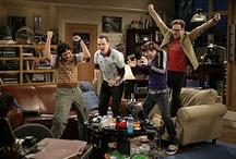 Hot Dense State (Big Bang Theory) / by Dave Anderl