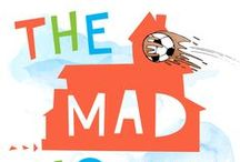Mum in The Mad House / posts from www.muminthemadhouse.com, including kids crafts and activities, kids in the kitchen, cooking with kids, parenting tips, DIY ideas, homemade gifts and reviews
