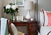 Beautiful Bedrooms / by Nancy Davies