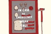 Preparedness / by Kiersten Powell
