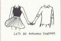 Adventurous Love.