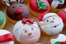 Food: Christmas Goodies (sweets & treats)