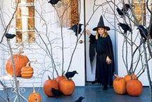 Happy Halloween / by Kelly Ooten