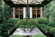 the exterior / its all about the curb appeal. / by Kate Calcutt