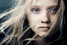 Les Miserables / by Rebecca Flanagan