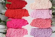 Fashion: Undies  / Undies, bras, & Sexy lil' nightys! Every girl like feeling sexy! ;)