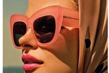 Fashoin: SunGlasses / I love Sunglasses...