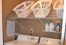 Organization: Laundry