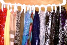 Organization: Closets