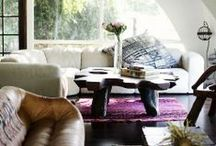 Chris' Casa / Beautiful living