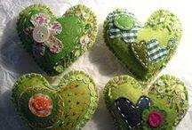 I ♥ hearts