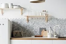 Home : Dream Kitchen