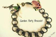 Roxi Designs {bracelets}