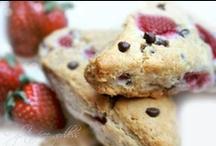 gluten free eats / by Jessica Scarlett
