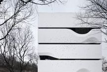 Architecture / Architectural references / by S\W