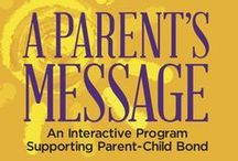 Our Interactive Book for Kids / Carolyn LeCroy has written an interactive book, targeted to children of incarcerated parents and their families. It was released in the fall of 2013.  This text is recommended for those affected by incarceration as well as those who serve this population (teachers, social workers, nurses, etc.). Discounts and bulk rates are available for Departments of Corrections and related institutions.  See http://themessagesproject.org/book for complete details and to order.