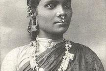INDIA PAST / India