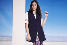 AVA by Mark Heyes for Marisota / Brand new Spring/Summer 2015 AVA Collection by Celebrity stylist and designer, Mark Heyes.  #plussize #fashion   / by Marisota