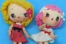 darling dollys / by Jessica Scarlett