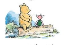 words from pooh bear