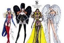 Victoria's Secret /