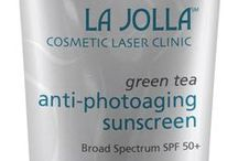 La Jolla Cosmetic Laser Clinic Products / Look your best morning, noon, and night with these specially formulated products from La Jolla Cosmetic Laser Clinic.