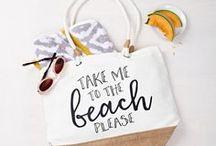 Indispensables pour l'été / Tout pour un été tendance ️️  Retrouvez notre séléction de produits sur lesquels vous ne pouvez pas faire l'impasse cet été.