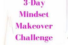 Mindset for Creative Entrepreneurs / Entrepreneur Mindset, creative mindset, get out of your own way, business mindset, creative entrepreneurs, success mindset, master your mindset, flow, mindset hacks, mindset tools