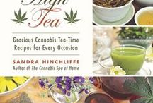 High Tea: Gracious Cannabis Tea-Time Recipes for Every Occasion / Tea-Time Reinvented -- High Tea: Gracious Cannabis Tea-Time Recipes for Every Occasion Coming Oct. 17 from Skyhorse Publishing! http://amzn.to/2gd4XnW