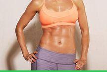 Fitness & health,