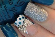 Nail art ideas / Nailart / by jackie martinez