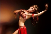 Beautiful Belly Dance Costumes / We love displaying and gathering all of the worlds most beautiful belly dance costumes.