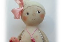dolls dolls dolls / by lo ren