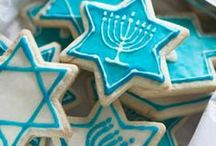Hanukkah & Thanksgivukkah / Food, decorations, and activities to inspire.