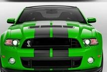 my fav cars / mustang!!!    camaro!!!    lamboghini!!!