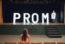 Will You Go to Prom With Me?