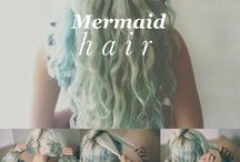 The Mane Frame / All About Hair And Hairstyles...