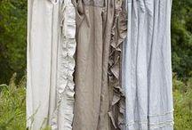 i like...linen