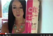 NIGHT & DAY TAN Reviews / Reviews of our instant wash-off NIGHT & DAY tan!