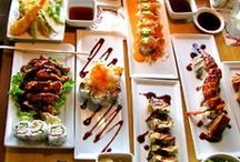 Food flavours.. <3