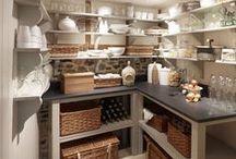 alacena - despensa - pantry / alacena, food storage, bodega