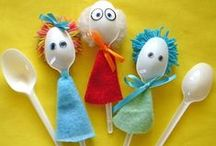Fun Crafts and Activities