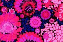 Tiles, wallpapers, prints, patterns