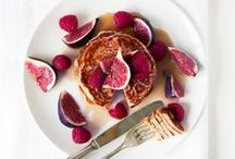 Pancake Day ideas / We're flipping out on Shrove Tuesday with these recipes.