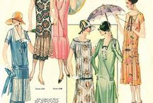 1920s Dresses / by Pola Solo