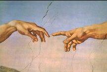 Arte Michelangelo Buonarroti