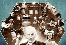 SERIE TV -Doctor Who Classic