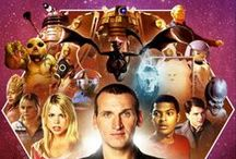 SERIE TV -Doctor Who - The Ninth Doctor
