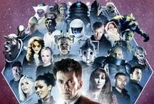 SERIE TV -Doctor Who - The Tenth Doctor